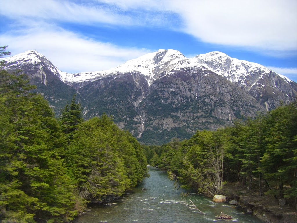 Barrancoso River